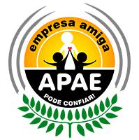 Empresa Amiga da APAE