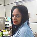 Dayana Cristina Inacio da Silva