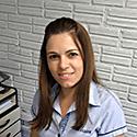 Eliankeler Comini da Silva Santos