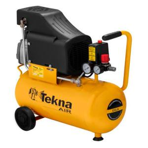 Motocompressor 8,5PCM 25L 116PSI 2HP 110V Tekna