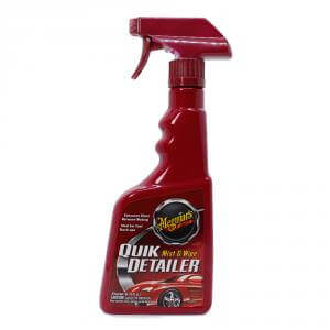 Tok Final Quik Detailer A3316 473ml Meguiars