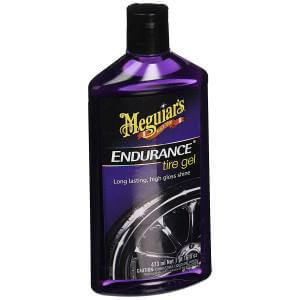 Brilha Pneu Endurance High Gloss 473ml Meguiars