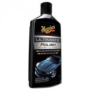 Ultimate Polish Lustrador G19216 473ml Meguiars