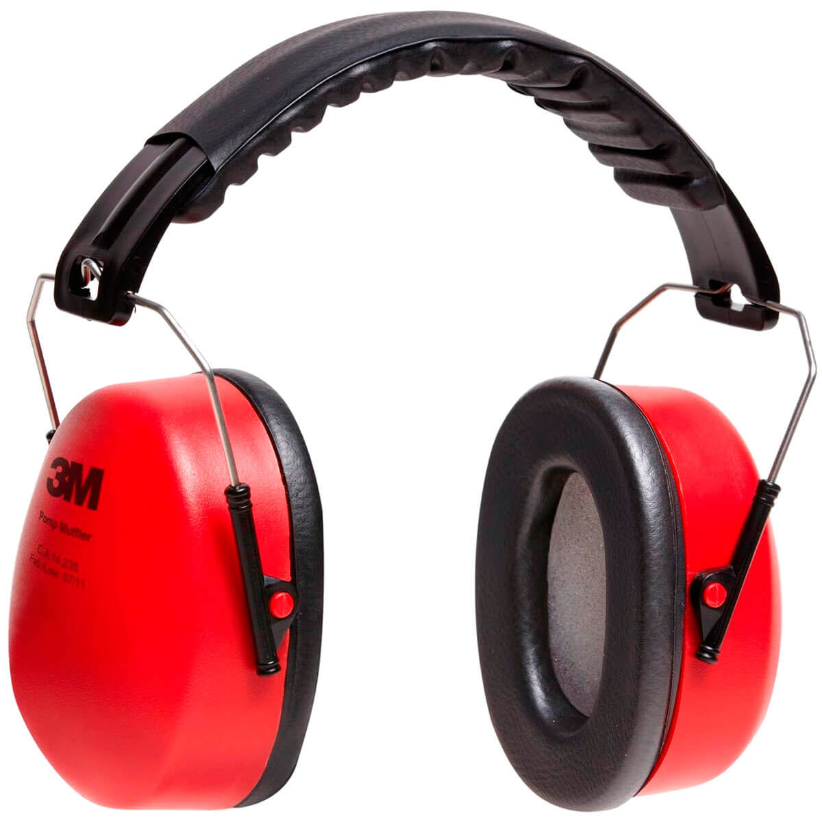 df8be44a87f82 Protetor Auricular Concha Ofertas Imperdíveis na Casa do Soldador