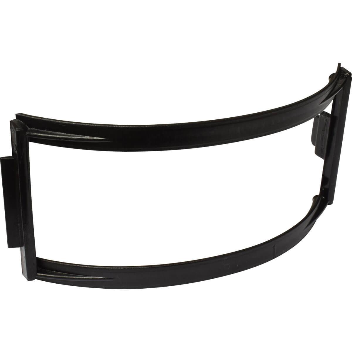 Mola Plástica Fixa Visor da Máscara de Solda Ledan 58778bd0c7