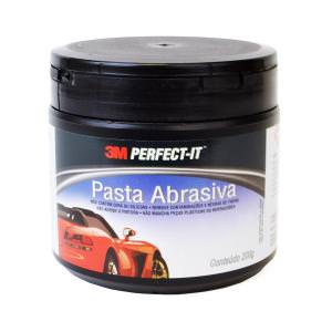 Pasta Abrasiva Perfect-It Clay Bar 200Gr 3M
