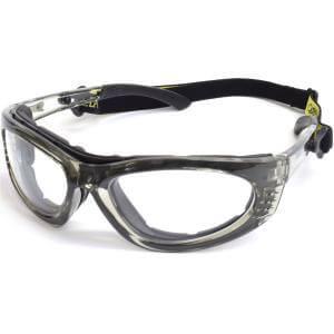 Óculos de Segurança Lente Incolor Turbine Steelpro VIC58110 Vicsa a7853a864f
