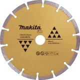 Disco de Corte Diamantado Segmentado 180x22,23mm D-37574 Makita