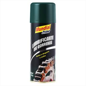Spray Lubrificante para Correntes 100g/200ml Mundial