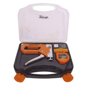Kit Grampeador Manual e Trena 4200355 Sparta