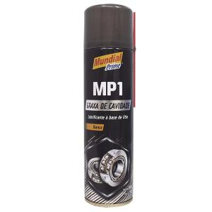 Graxa Spray Branca de Cavidade Mp1 160g/300ml Mundial