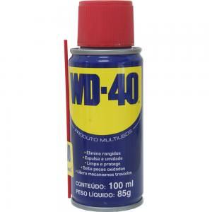 Desengripante Spray 100ml -  WD40