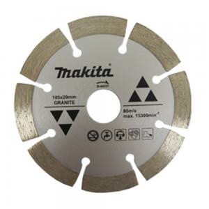 Disco Diamantado 105mm para Granito/Mármore - D-44351 Makita