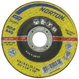 "Disco de Desbaste BDA640 Super 04.1/2"" - Norton"
