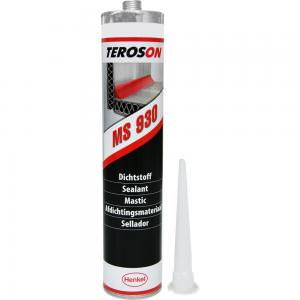 Loctite Teroson MS930 310ml Branco - Henkel