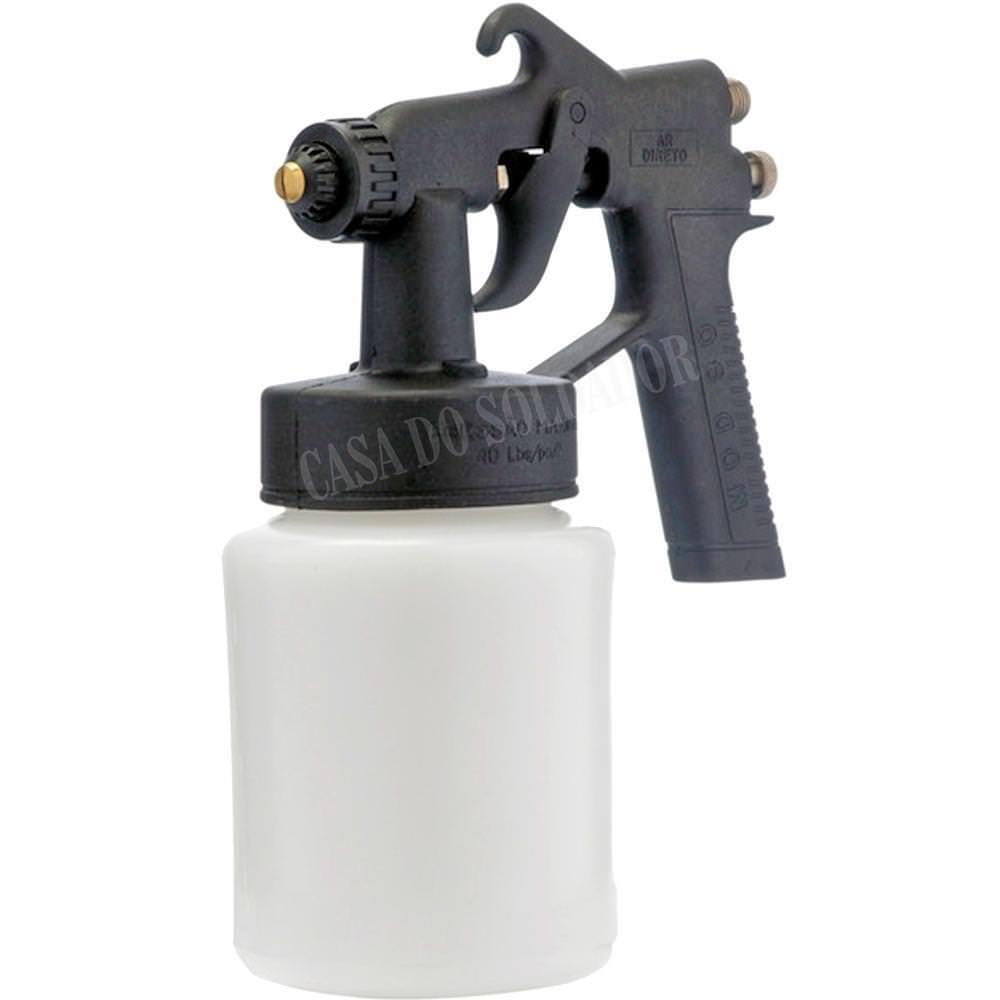 Pistola para pintura tipo ar direto modelo 90 arprex - Pintura para pistola ...