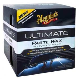 Cera Ultimate Paste Wax UPW G18211 311g Meguiars