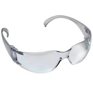 f227cb30db3c0 Óculos de Proteção Super Vision Incolor Carbografite