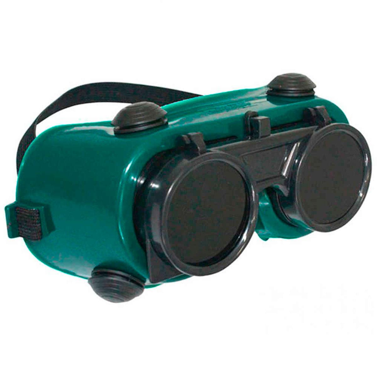 0d50d553f60ba Óculos de Proteção Com Ofertas Imperdíveis na Casa do Soldador